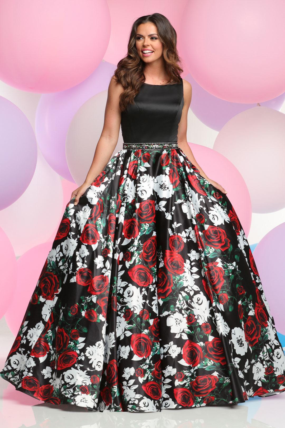 2dd32ae97ab4 Exkluzívny svadobný salón - spoločenské šaty V0025